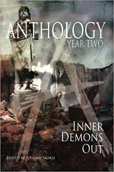 "Anthology: Year Two: Inner Demons Out, featuring ""The Soldier's Wife"" by Tony Tremblay (as T.T. Zuma)"